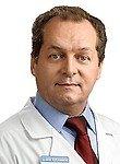 Цыганков Константин Александрович Нейрофизиолог, Невролог
