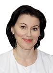 Гербекова Наталья Юрьевна