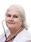 Кузнецова Светлана Витальевна Терапевт, Гастроэнтеролог