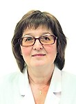 врач Мерзявко Лариса Константиновна