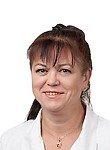 врач Воронина Ирина Александровна