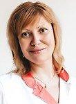 Бедина Алина Николаевна Невролог