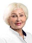 Ефимова Любовь Александровна Трихолог, Дерматолог, Венеролог