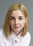 врач Дубинина Юлия Николаевна