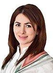 Гариева Майя Акакиевна Эндокринолог, Терапевт