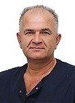 Лагода Николай Яковлевич Рефлексотерапевт, Невролог, Мануальный терапевт
