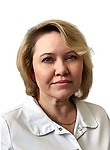 врач Сурат Марина Анатольевна