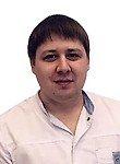 Яшанов Дмитрий Михайлович Стоматолог