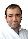 врач Джафаров Эльмар Эльман оглы
