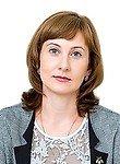 врач Сиренко Ольга Евгеньевна Психолог