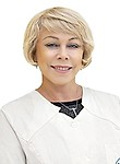 врач Бунина Елена Михайловна