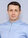 врач Селезнев Дмитрий Александрович