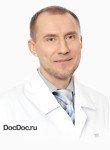 врач Логвин Владимир Иванович