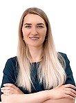 Чукина Инга Александровна Стоматолог