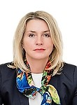 Денисова Ирина Юрьевна Нейропсихолог