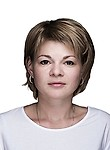 врач Абашина Юлия Игоревна