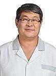 Онтобоев Андрей Николаевич Стоматолог