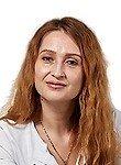 врач Мкртичян Ирина Сократовна