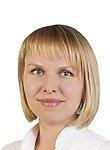 Арефьева Яна Валерьевна УЗИ-специалист, Гинеколог, Акушер