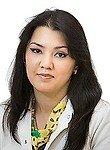 Ачилова Шахноза Абдуахатовна Терапевт, Кардиолог