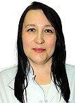 врач Теник Юлия Николаевна
