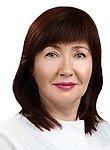 врач Паршина Вера Николаевна