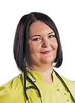 Войтович Мария Александровна Терапевт, Кардиолог, Гастроэнтеролог