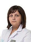 Зарапина Ирина Сергеевна Врач функциональной диагностики, УЗИ-специалист, Терапевт, Кардиолог
