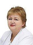 врач Пшеничная Татьяна Михайловна