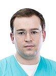 врач Проценко Виталий Викторович Реаниматолог, Анестезиолог