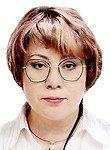 врач Шестопалова Ольга Вадимовна Проктолог, Хирург, Флеболог, Онколог