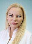 Червакова Надежда Владимировна Трихолог, Косметолог, Дерматолог