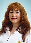 Луньшина Елена Владимировна Трихолог, Косметолог, Дерматолог