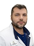 врач Казьмищев Константин Николаевич