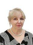 врач Шевцова Елена Евгеньевна