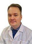 врач Долгаров Игорь Валерьевич