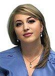 Бицуева Карина Муратовна УЗИ-специалист, Гинеколог, Акушер