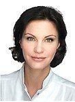 врач Викулина Виктория Викторовна Остеопат, Невролог