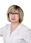 Николенко Людмила Ильинична Массажист