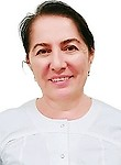 врач Закараева Сацита Гиланиевна Пульмонолог, Терапевт, Кардиолог