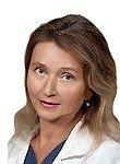 Царегородцева Ольга Тимофеевна