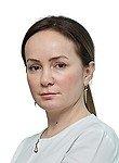 врач Мугутдинова Заира Шамсутдиновна