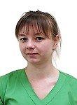 Камаева Юлия Владимировна Лор (отоларинголог)