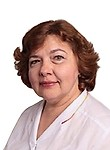 Шкорупий Елена Игнатьевна Остеопат, Педиатр, Невролог