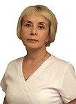 Хашимова Салима Шералиевна УЗИ-специалист, Гинеколог, Акушер