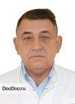 врач Воробьёв Андрей Васильевич
