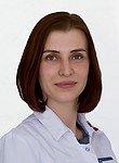 врач Петракова Ольга Алексеевна