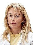 врач Карамаврова Ирина Владимировна