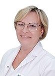 врач Иванова Марина Юрьевна