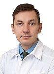 Ключников Дмитрий Геннадьевич